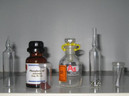 Stickstoffgruppe - PSE - 5. Hauptgruppe  Stickstoffgrupp...