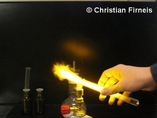 Wasserstoff - Periodensystem - Elementeigeschaften